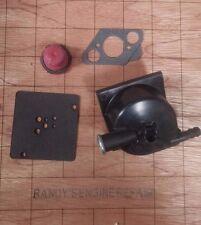 new! Carb Bowl Kit TECUMSEH VLV 50/55/60/65/66/126 US Seller