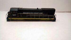 Lionel HO Train Custom SCL GE U18B Diesel Locomotive Replacement Shell