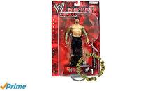 WWE Jakks Pacific Raw Draft Undertaker Loose (Out of Package) Figure READ Descr.