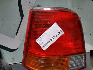 1997 LHS Genuine Tail Light Left For Honda Odyssey Passenger Side LH