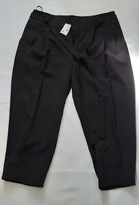 Portmans Black Pants Size 12 NWT
