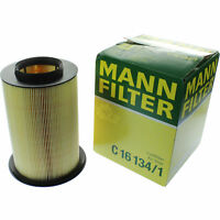 Original MANN-FILTER Luftfilter C 16 134/1 Air Filter
