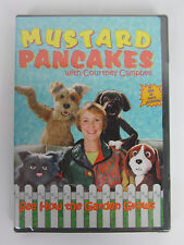 NEW Mustard Pancakes with Courtney Campbell See How the Garden Grows (DVD, 2005)