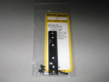 Weaver Side Mount Base #8 Pump Shotguns (Some Exclusions)  NOS