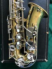 Yamaha YAS-23 Alto Saxophone
