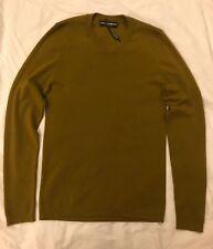 Dolce&GABBANA sweater jumper virgin wool Italian Size 48 NEW RRP £795