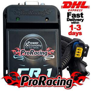 Chip Tuning Box PEUGEOT 107 206 207 208 306  307 308 406 407 HDI Diesel CR