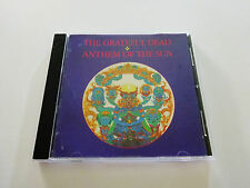 Grateful Dead Anthem Of The Sun 1968 CD Warner Bros. 1971 1749-2 The Other One