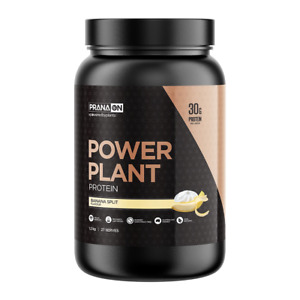Power Plant Protein The Best Vegan Muscle Builder