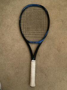 Yonex EZONE 98 (305g) Deep Blue tennis racket (2020) size 4 3/8