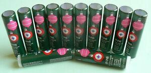 AVON Holiday Lip Balm,Buttercream,NEW Set of 12! Sealed - Stocking Stuffers!