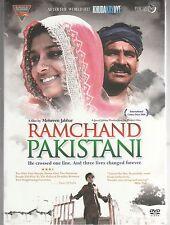 Ramchand Pakistani - Nandita das   [Dvd] 1 st Edition Released