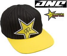 ONE INDUSTRIES Gorra Sombrero MOTOCROSS ROCKSTAR THOMPSON camionero Snap Back Un tamaño