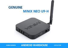 MINIX Neo U9-H Android 6 Smart TV Box Player 64-bit Octa-Core