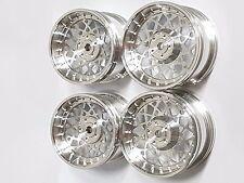 vintage marui samurai alloy wheels set  BBS style new