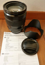 Fujifilm XF 18-135mm 3.5-5.6 R LM OIS WR Fuji-Objektiv in Top-Zustand