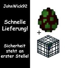 Spawner + Hexenegg / Griefergames / Schnell und Sicher / JohnWick92