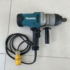 Makita TW1000 Impact Wrench 1 inch / 25mm Square Drive 110V (M)