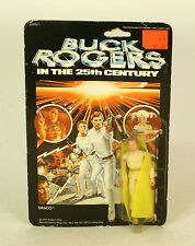 Vintage Mego Buck Rogers in the 25th Century Draco moc