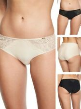 Chantelle Pyramide Short Brief Hipster Low Rise C14640 Knickers Lingerie