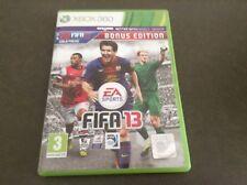 FIFA13  - XBOX 360