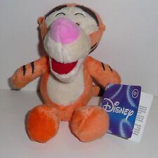 Doudou Tigre Tigrou Disney Nicotoy - Neuf