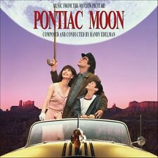 Pontaic Moon - Complete Score - Limited 1000 - Randy Edelman