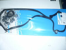 Rocker Cover Gasket fits BMW 645 E64 4.4 2004 on N62B44A Reinz 11127513194 New