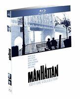 Manhattan [Edition Digibook Collector + Livret] // BLU RAY NEUF