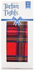 Bufandas y pañuelos de mujer de color principal rojo de poliéster