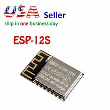 ESP8266 ESP-12S Wireless Remote Serial WiFi Module Transceiver Board LWIP AP+STA