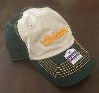 Oakland A's Women's Adjustable Ball Cap Athletic's Hat -NEW WITH TAGS