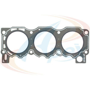 Engine Cylinder Head Gasket Left Apex Automobile Parts AHG458L