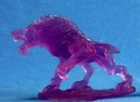 Reaper Miniatures Dark Heaven Bones Translucent Shadow Hound RPR 77366