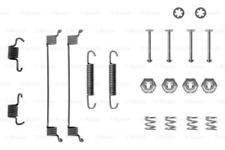 Zubehörsatz, Bremsbacken für Bremsanlage Hinterachse BOSCH 1 987 475 116