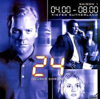 24 HEURES CHRONO VOLUME 2 - 04..00 - 08.00 - dvd