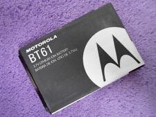 Oem Battery Motorola Bt61 c290 Charm mb502 Citrus wx445 Moto Q Q9 Q9H Q9M