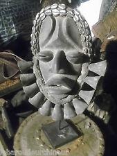 great masque africain cote ivoire coast ivory mask african art primitif premier