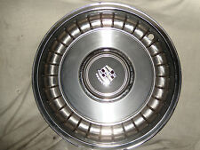 "Cadillac Fleetwood RWD 15"" Hubcaps Brand New Set of 4 Wheel Covers"