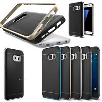 Hybrid Shockproof 360°Hard Bumper Case Cover For iPhone 5 6 7  Samsung Galaxy S8
