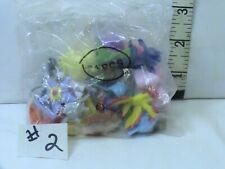 Mixed Tiny toys lot #2