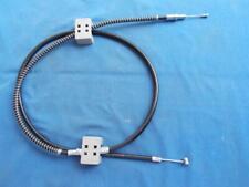 Kawasaki  KZ650F  KZ650 F   Clutch Cable   1980 Motion Pro 03-0006