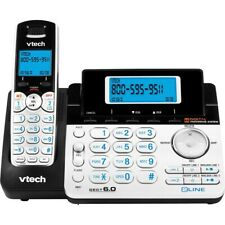 VTECH DS6151  2-LINE CORDLESS WITH ITAD