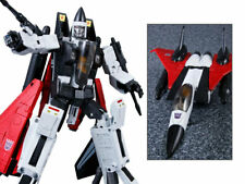 Takara Tomy Transformers Masterpiece MP-11NR Ramjet (NO QC SHOULDER DEFECT) MISB