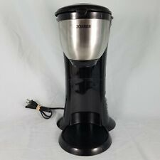 Zojirushi Coffee Maker WITHOUT Thermal Carafe 10 Cup - Model EC-BD15