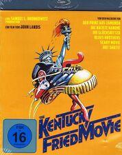 BLU-RAY NEU/OVP - The Kentucky Fried Movie - John Landis & David Zucker