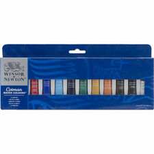 Reeves Watercolour Paints