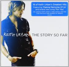 URBAN,KEITH-STORY SO FAR  CD NEW