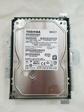 "Toshiba 1TB 32MB CACHE 7200RPM DT01ACA100 7200RPM SATA 3.5"" HDD HD"