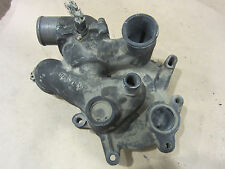 Ferrari 360 Water Pump Body Without Pump. Fire Damage. Part# 176044